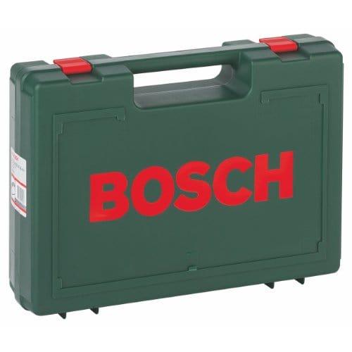 bosch zubehoer 2605438414 kunststoffkoffer 390 x 300 x 110 mm - Bosch Zubehör 2605438414 Kunststoffkoffer 390 x 300 x 110 mm
